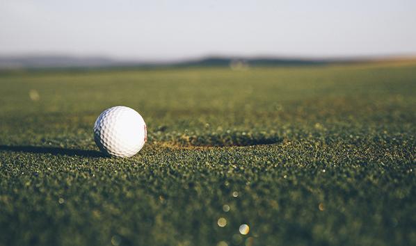 golf-boll