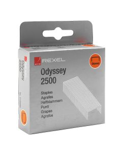 Häftklammer Odyssey 2500/Ask