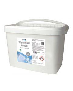 Tvättmedel Activa White Wash 10 kg