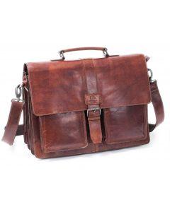 "Portfölj Baoobaoo Briefcase 15"""