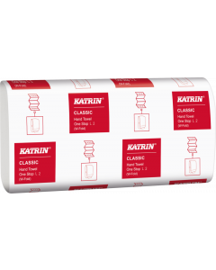 Pappershandduk Katrin Classic One stop L2 2310st/fp