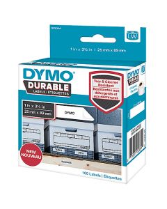 Etikett Dymo LW Durable