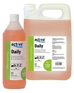 Allrengöring Activa Daily