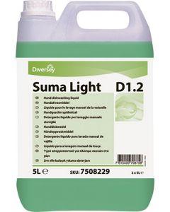 Diskmedel Suma Light D1.2