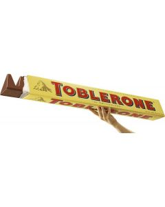 Toblerone Tivoli jumbo 4,5kg