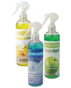 Luftfräschare Activa Zapper
