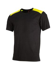 T-shirt Worksafe Add Visibility Tee