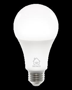 Lampa LED Deltaco Smart Home E27 5W