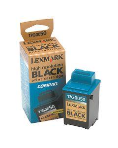 Ink-Jet Lexmark Cyan