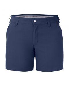 Shorts Salish dam mörk marin