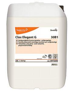 Tvättmedel Clax Elegant G 20L