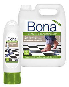 Bona Spray Mop refill för klinker och laminat