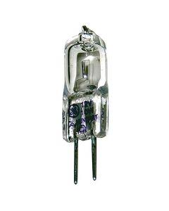 Halogenlampa G4 lågvolt