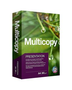 Papper Multicopy Presentation