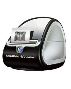 Etikettskrivare Dymo Labelwriter  450 Turbo