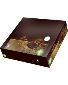 Choklad Marabou Premium Dark 10g 120/Fp