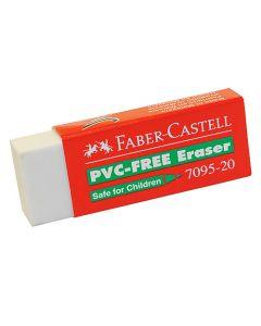Radergummi Faber-Castell 7095