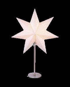 Bobo Stjärna på fot
