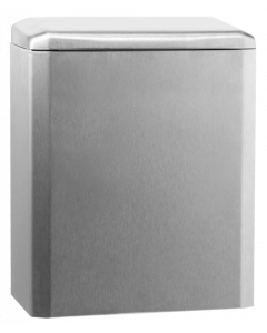 Hygienhållare Katrin rostfri