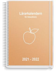 Almanacka 1256 Lärarkalendern Klasslärare 21/22