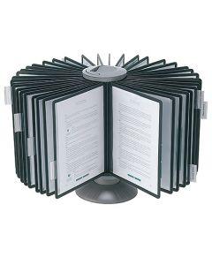 Bordskarusell Sherpa 40 svart