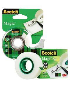 Scotch Magic Tape Dokumenttejp
