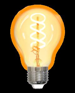 Lampa LED-filament Deltaco Smart Home E27 5.5W