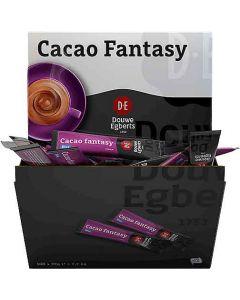 Chokladdryck Cacao Fantasy Sticks 22 g x 100 st/fp