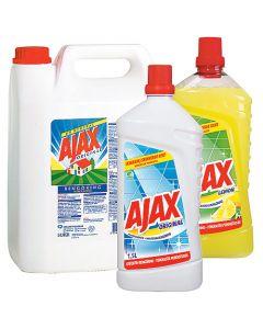 Allrengöring Ajax