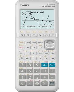 Räknare Casio FX-9860GIII