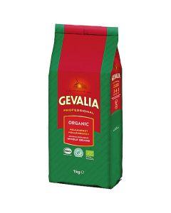 Kaffebönor Gevalia Ekologiskt 1000g