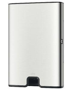 Dispenser Tork H2 Xpress Multifold rostfri