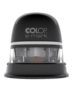 Elektronisk stämpel Colop e-mark