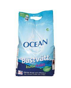 Tvättmedel Ocean Bastvätt