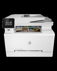 Multifunktion HP Color LaserJet M283fdn