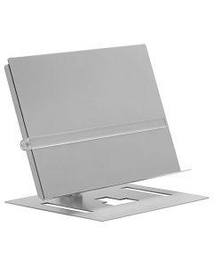 Dokumenthållare Tab 2 silver