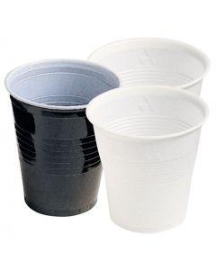 Plastbägare