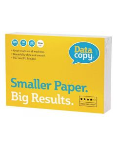 Papper DataCopy A5 80 g 500st/fp