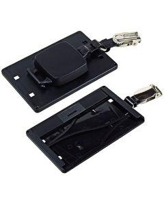 Korthållare Cardcase Strip & Yoyo 4 stående