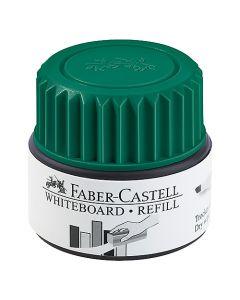 Refill till WB Faber-Castell grön (4-6 påfyllningar)