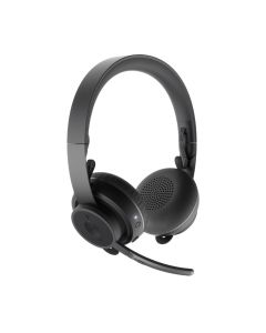 Headset Logitech Zone Wireless Plus