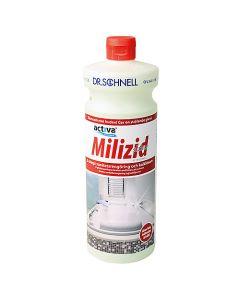 Sanitetsrengöring Activa Milizid 1L