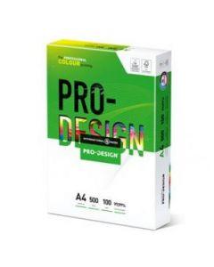 Papper Pro Design A4 100g 500st/fp