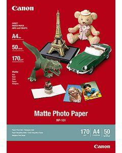 Fotopapper Canon MP-101 A4 170g 50ark/fp