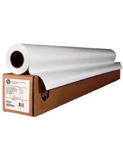 "Plotterpapper HP 24"" 90g  610mm x 45,7m transparent"
