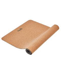 Matta StandUp Active Exercise & Relax 183x61x0,3cm kork