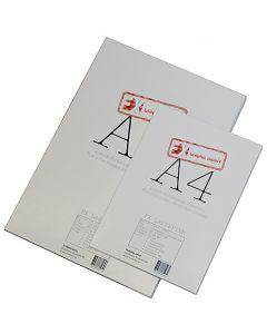 Allvädersfilm Graphic Supply FX-laser