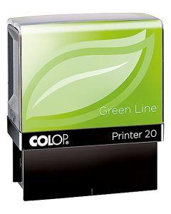Stämpel Colop Printer Green Line