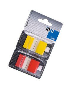 Märkflik Info Flags Color  Tip 2 Färger
