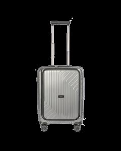 Resväska Airbox AZ15 41 l metallicgrå